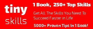 250 Top Work & Personal Skills Made Easy